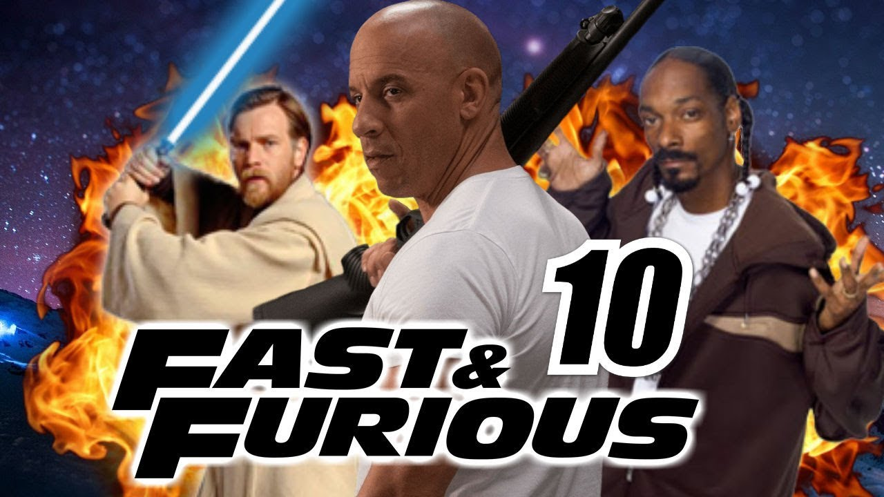 Fast & Furious 10 Will End the Franchise - Juda.al
